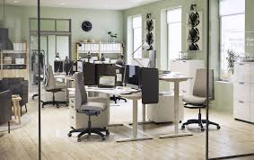 office grey office desk modern desk awesome office furniture
