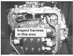 hyundai accent transmission problems can you explain if frequent issue with the 2007 tucson