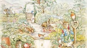 the tales of rabbit tale of rabbit