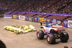 monster truck show nj monster jam nj events the next kid thing