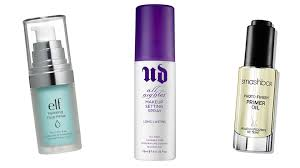 bobbie u0027s buzz 4 essential face primers to help conceal and smooth