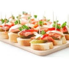 canapes finger food food canapes 100 images 32 of the best canape recipes
