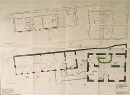 O2 Floor Seating Plan The Drayton Arms Refurbishment
