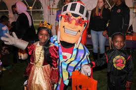 over 2 000 participants at 13th annual monster mash residence life