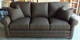 King Hickory Sofa Reviews by Barnett Furniture King Hickory Bentley Sofa