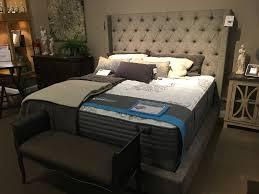 Master Bedroom Suite Furniture Sorinella Bed 67hx69w Master Bed Bath Pinterest Bedrooms