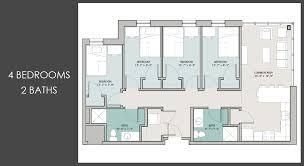 bath floor plans 650 lincoln floor plans