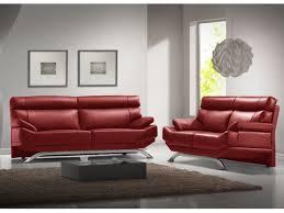 canapé et fauteuil en cuir canapé et fauteuil cuir de vachette ou noir alanna
