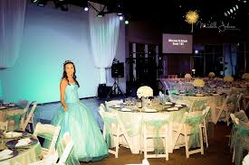 venues for sweet 16 blue sweet 16 party classic touch