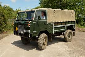 land rover truck james bond pictures unusual land rovers coventry telegraph