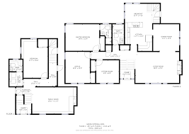 floors plans floor plans of 24 flint locke lane in medfield ma the buliung group