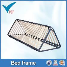 folding bed with wooden slats folding bed with wooden slats