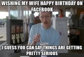 Nerd Birthday Meme - happy birthday wife memes wishesgreeting