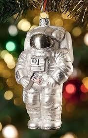 one of two gi joe astronauts on the tree my space tree
