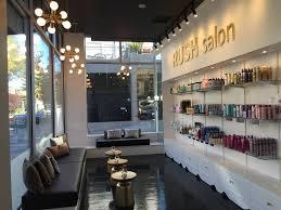 hair salon kitsilano rush salon vancouver extensions hair
