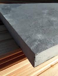 plan de travail cuisine 120 cm plans de travail en ardoise affaire matériaux