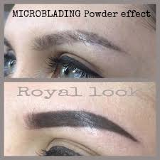 Hair Stroke Eyebrow Tattoo Nyc Royal Look Closed Permanent Makeup 109 W 38th St Midtown