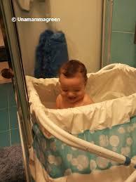 doccia facile bagnetto nel box doccia facile con la vaschetta pieghevole