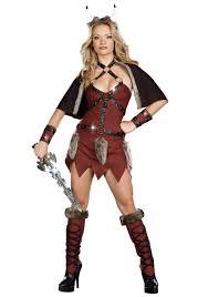 costume for women viking warrior costume costumes