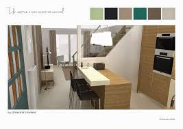 creer une cuisine dans un petit espace adc l atelier d à côté aménagement intérieur design d espace et