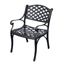 Black Patio Chairs Chair Black Outdoor Furniture Rod Iron Outdoor Furniture Patio