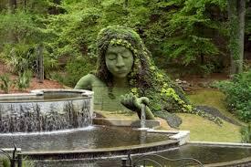 Atlanta Botanical Garden Atlanta Ga The Atlanta Botanical Gardens In Atlanta Ga 30309 Citysearch