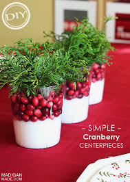 16 easy flower u0026 tin can centerpiece designs u2013 top unique holiday