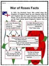 hundred years u0027 war facts worksheets u0026 key timeline for kids