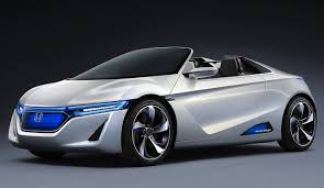 future honda honda ev ster concept for the future of electric sports cars