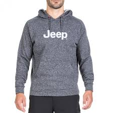 hooded tec fleece sweatshirt j7w jeep clothing store