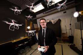 cojmc u0027s drone journalism lab launches drone operations manual