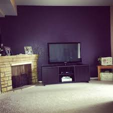 gypsy yaya march paint color combinations interior purple living