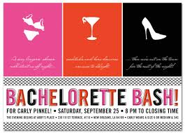 nice style for bachelor party invites nicoevo info