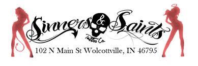 sinners u0026 saints tattoo co home facebook