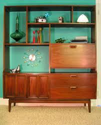 Best  Mid Century Modern Bookcase Ideas On Pinterest Mid - Midcentury furniture