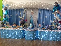 frozen party frozen birthday party ideas frozen birthday frozen birthday