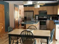 best kitchen colors with maple cabinets i maple cabinets need to paint the walls