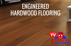 it is easy to install engineered hardwood flooring carpets