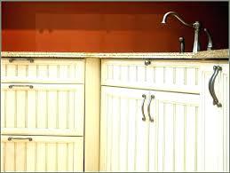 cabinet door knob placement cabinet door knobs lesdonheures com