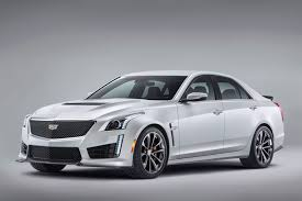 cadillac cts supercharged 2016 cadillac cts v will go 200mph thanks to supercharged v8