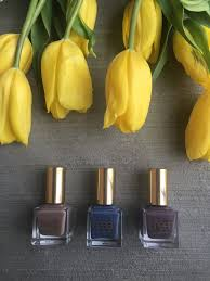 spring nail colors trends storybook apothecary