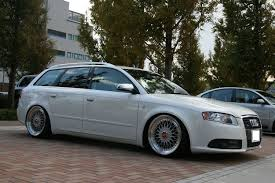 audi s4 rs bbs rs for the audi s4
