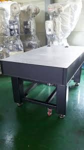 vibration isolation table used vibration isolation system optical table used second hand