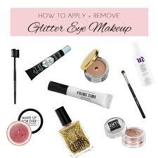 glitter eye makeup tips michelle phan u2013 michelle phan