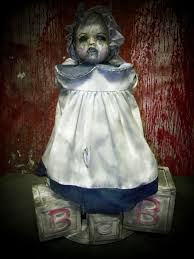 new 2012 electric animatronic props creepy collection haunted