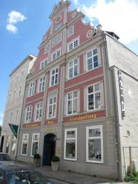 Haus Wullfcrona Guesthouse Haus Wullfcrona Stralsund Germany Booking Com