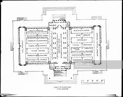 kennedy compound floor plan field museum floor plan pictures getty images