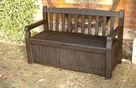 bench for bedroom with storage bench in mahogany traditional
