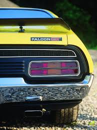 Australian Muscle Cars - the great australian road car 1975 ford falcon xb g hemmings