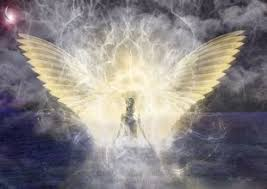 Light Being Working With The Beings Of Light Spirit Works